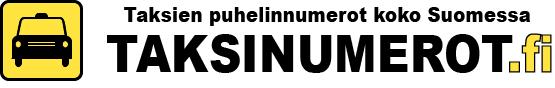 Taksinumerot.fi